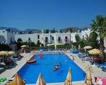 Dilek Apart Hotel, Bodrum - Turčija