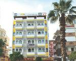 Maldives Beach Hotel Alanya, Turčija - hotelske namestitve