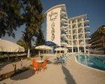 Infinity Beach Hotel Alanya, Turčija