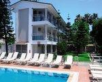 Altinkum Park Hotel, Turčija - za družine