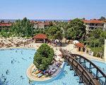 Sirene Belek Hotel, Turčija