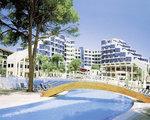Cornelia De Luxe Resort, Turčija - za družine
