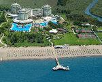 Delphin Be Grand Resort, Turčija - za družine