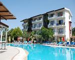 Lemas Suite Hotel By Kulabey, počitnice Turčija