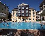 Sevki Bey Hotel, počitnice Turčija