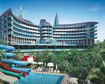 Botanik Platinum Hotel, Turčija - za družine