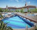 Jacaranda Side Hotel, Turčija - hotelske namestitve