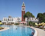 Venezia Palace Deluxe Resort, Turčija - za družine