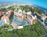 Diamond Elite Hotel & Spa, Turčija