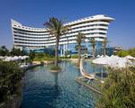 Concorde De Luxe Resort, Turčija - za družine