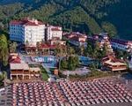 Akka Claros Hotel, Turčija