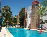 Kriss Hotel, Bodrum - Turčija