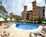 Crystal Paraiso Verde Resort & Spa, Belek - Turčija