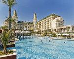 Delphin Diva, Turčija - hotelske namestitve