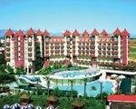 Serenis Hotel, Turčija