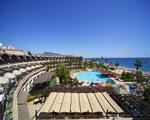 Lucida Beach Hotel, Turčija - za družine