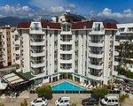 Boreas Suite Otel, Turčija