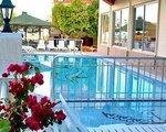 Balik Hotel, počitnice Turčija