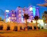 Lara World, Turčija - hotelske namestitve