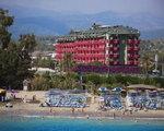 Aydinbey Gold Dreams Hotel, Turčija