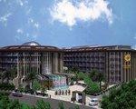 Sunmelia Beach Resort, Turčija - za družine