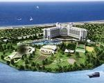 Water Side Resort & Spa, Turčija - za družine