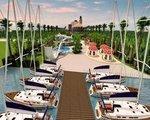 Lrs Port River Hotel & Spa, Side - Turčija