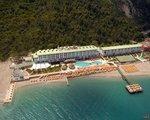 Grand Park Kemer Hotel, Turčija