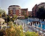 Palmeras Beach Hotel, Turčija