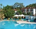 Nicholas Park Hotel, Dalaman - Turčija