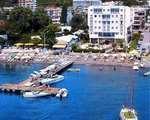 Cettia Beach Resort, Dalaman - Turčija