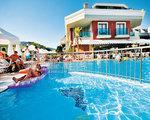 Pasabey Hotel, Dalaman - Turčija