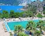 Turunç Resort, Dalaman - Turčija