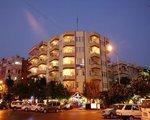 Angora Apart Hotel, Turčija - hotelske namestitve