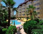 Artemis Princess Hotel, počitnice Turčija