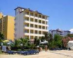 Azak Beach Hotel, počitnice Turčija