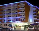 Arsi Hotel, počitnice Turčija