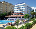 Blue Fish Hotel, Turčija - All Inclusive