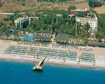 Botanik Hotel & Resort, Turčija