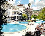 Boulevard Hotel, Turčija