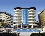 Elysee Beach Hotel, Turčija