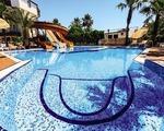 Galeri Resort Hotel, Turčija - za družine