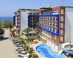 Hotel Gardenia, Turčija