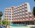 Grand Atilla Hotel, Turčija