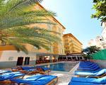 Anjeliq Downtown Hotel, počitnice Turčija