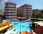 Kahya Hotel, Turčija - za družine