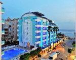 Mesut, Turčija - hotelske namestitve