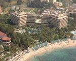 Özkaymak Incekum Hotel, Turčija