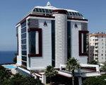 Antalya Hotel, Turčija - hotelske namestitve