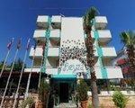 Green Beyza, Turčija - hotelske namestitve